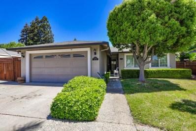17220 Birch Way, Morgan Hill, CA 95037 - MLS#: ML81793672