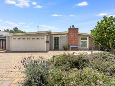 2533 Hayward Drive, Santa Clara, CA 95051 - MLS#: ML81793710