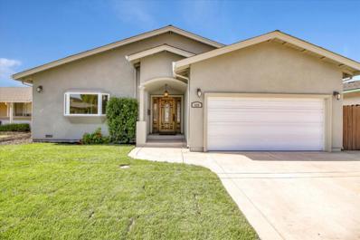 498 Ella Drive, San Jose, CA 95111 - MLS#: ML81793721