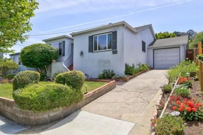 270 Cedar Street, San Carlos, CA 94070 - MLS#: ML81793735