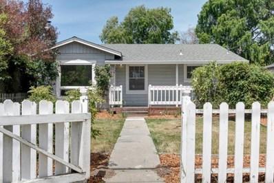 1023 Branciforte Avenue, Santa Cruz, CA 95062 - MLS#: ML81793752