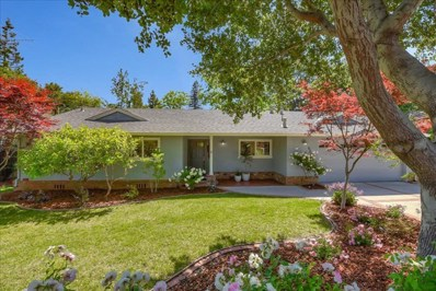 621 Parma Way, Los Altos, CA 94024 - MLS#: ML81793796