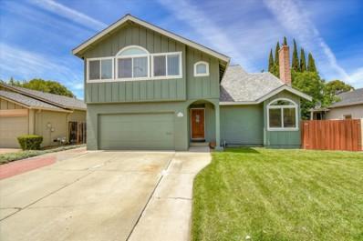 4161 Monet Circle, San Jose, CA 95136 - MLS#: ML81793802