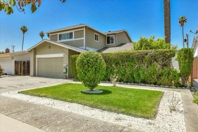 3513 Blenheim Lane, San Jose, CA 95121 - MLS#: ML81793812