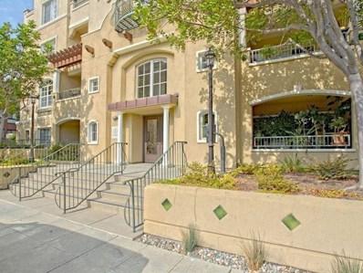 111 Saint Matthews Avenue UNIT 203, San Mateo, CA 94401 - MLS#: ML81793836