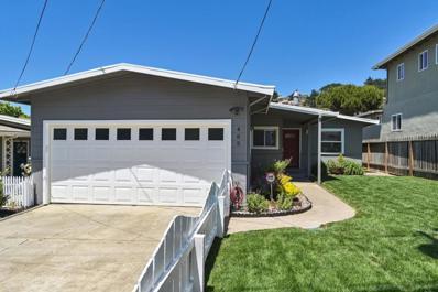 465 Brighton Road, Pacifica, CA 94044 - MLS#: ML81793840