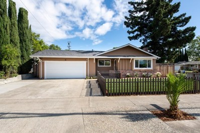 5057 Bucknall Road, San Jose, CA 95130 - MLS#: ML81793903