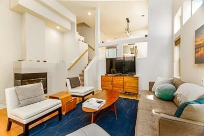 128 Claremont Terrace, Santa Cruz, CA 95060 - MLS#: ML81793907