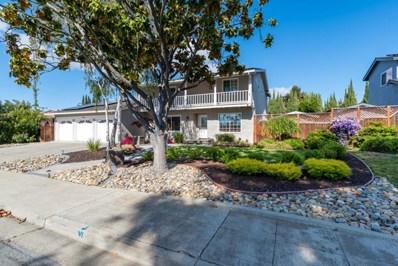 1164 Tangerine Way, Sunnyvale, CA 94087 - MLS#: ML81793951