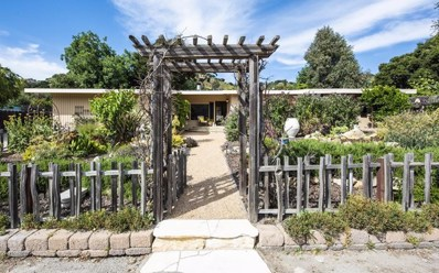 56 Lupin Lane, Carmel Valley, CA 93924 - MLS#: ML81793983