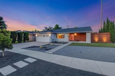 4690 Calle De Farrar, San Jose, CA 95118 - MLS#: ML81794006