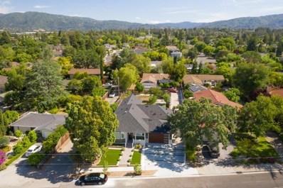 Steinway Avenue, Campbell, CA 95008 - MLS#: ML81794087