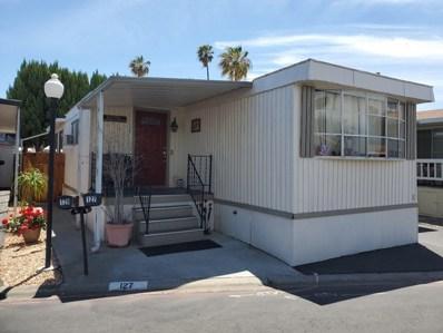 600 Weddell UNIT 127, Sunnyvale, CA 94089 - MLS#: ML81794143