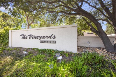 19622 Vineyard Lane, Saratoga, CA 95070 - #: ML81794190