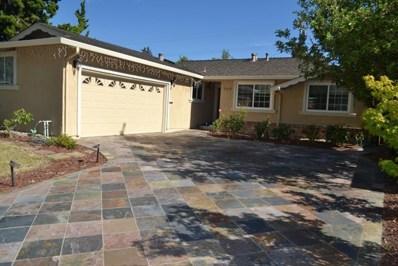569 Croyden Court, Sunnyvale, CA 94087 - MLS#: ML81794211