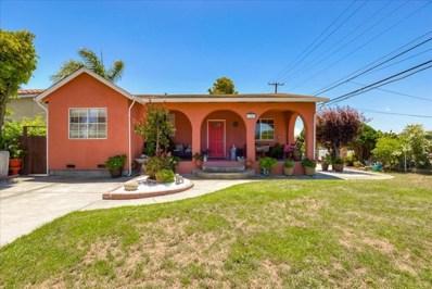1102 Alberni Street, East Palo Alto, CA 94303 - #: ML81794260