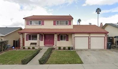 3279 Trebol Ln., San Jose, CA 95148 - MLS#: ML81794286