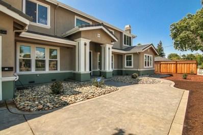 285 California Street, Campbell, CA 95008 - MLS#: ML81794345