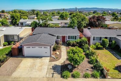 1826 Church Avenue, San Mateo, CA 94401 - MLS#: ML81794509