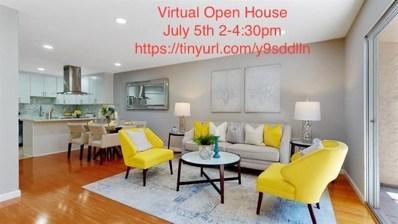 125 Connemara Way UNIT 76, Sunnyvale, CA 94087 - MLS#: ML81794835