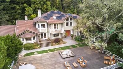 24652 Hutchinson Road, Outside Area (Inside Ca), CA 95033 - MLS#: ML81795007
