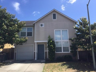 2488 Savannah Court, Oakland, CA 94605 - MLS#: ML81795290