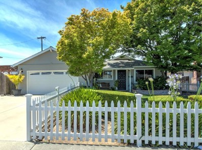 771 Manx Avenue, Campbell, CA 95008 - MLS#: ML81795357