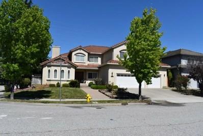 18250 Christeph Drive, Morgan Hill, CA 95037 - #: ML81795657