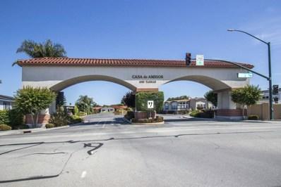 1085 Tasman Drive UNIT 357, Sunnyvale, CA 94089 - MLS#: ML81795664