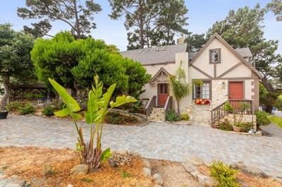 12 Soledad Drive, Monterey, CA 93940 - MLS#: ML81795850