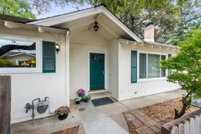 14151 Marion Road, Saratoga, CA 95070 - MLS#: ML81795851