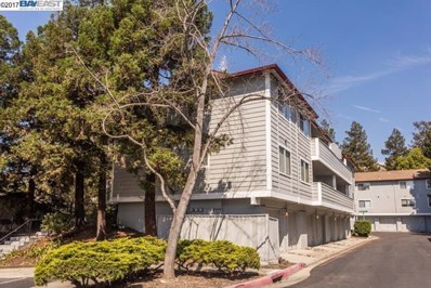 658 River Oak Way UNIT 79, Hayward, CA 94544 - MLS#: ML81795919