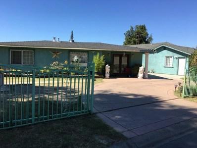 13152 SW Water Street, San Jose, CA 95111 - MLS#: ML81795994