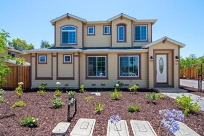 50 Shelley Avenue, Campbell, CA 95008 - MLS#: ML81796174
