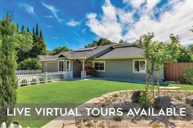1411 Navarro Drive, Sunnyvale, CA 94087 - MLS#: ML81796243