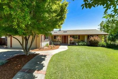 2290 Westmoreland Drive, San Jose, CA 95124 - MLS#: ML81796483