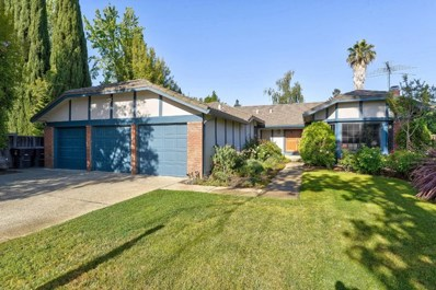 277 Apricot Lane, Mountain View, CA 94040 - MLS#: ML81796505