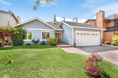 1479 Dartshire Court, Sunnyvale, CA 94087 - MLS#: ML81796538