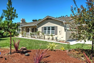 95 Paloma Drive, Morgan Hill, CA 95037 - #: ML81796547