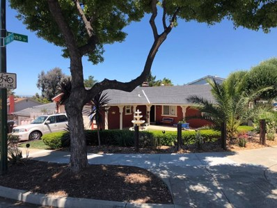 3397 Tully Road, San Jose, CA 95148 - MLS#: ML81796619