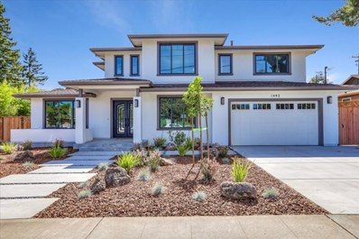 1492 Floyd Avenue, Sunnyvale, CA 94087 - MLS#: ML81796702