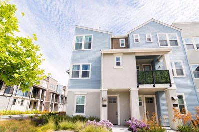835 Cotati Terrace UNIT 1, Sunnyvale, CA 94085 - MLS#: ML81796710