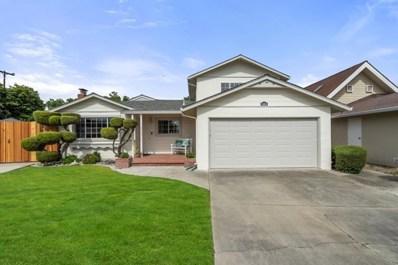 3464 BONITA Avenue, Santa Clara, CA 95051 - MLS#: ML81796780