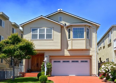 18 Escuela Drive, Daly City, CA 94015 - MLS#: ML81796789
