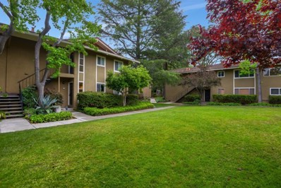 420 Alberto Way UNIT 29, Los Gatos, CA 95032 - MLS#: ML81796831