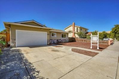 2965 Fallwood Lane, San Jose, CA 95132 - #: ML81797053