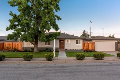 1014 Cardinal Drive, Sunnyvale, CA 94087 - MLS#: ML81797057