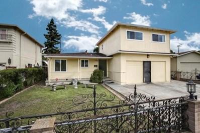 768 San Ramon Avenue, Sunnyvale, CA 94085 - MLS#: ML81797116
