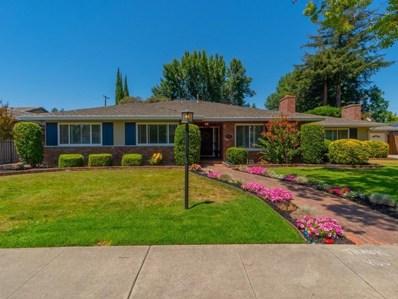 1955 Campbell Avenue, San Jose, CA 95125 - MLS#: ML81797202