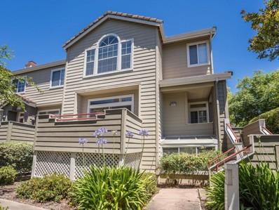1152 La Rochelle Terrace UNIT F, Sunnyvale, CA 94089 - MLS#: ML81797278